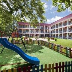 Regina Hotel Солнечный берег спортивное сооружение