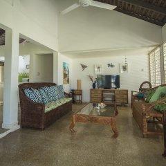 Отель Villa Island Breeze интерьер отеля фото 3
