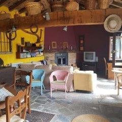 Hotel Rural Molino de Luna в номере фото 2