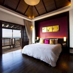 Отель Bhundhari Villas комната для гостей фото 5