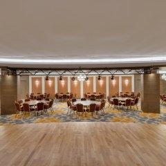 Отель Side Crown Sunshine Сиде помещение для мероприятий фото 2