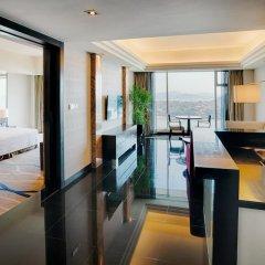Отель Swiss Grand Xiamen удобства в номере