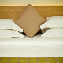 Отель Radisson Blu Anchorage Лагос удобства в номере