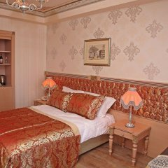 Albatros Premier Hotel комната для гостей фото 5