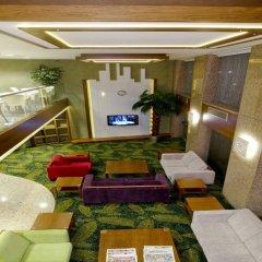 Отель Bella интерьер отеля фото 3