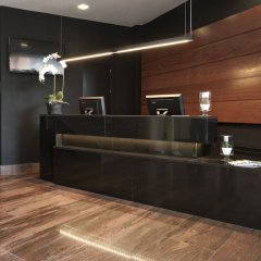 Отель Exe Moncloa Испания, Мадрид - 3 отзыва об отеле, цены и фото номеров - забронировать отель Exe Moncloa онлайн интерьер отеля фото 3