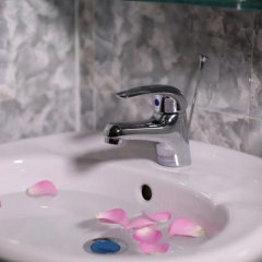 Отель Rice Village Homestay ванная