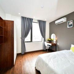 Отель Lilyhometel Cau Giay комната для гостей фото 4