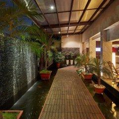 Отель Royal Orchid Beach Resort & Spa Гоа