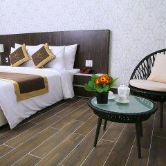 Minh Chien Hotel Далат комната для гостей фото 2