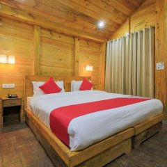 Отель OYO 16343 Brushwood Villa Индия, Южный Гоа - отзывы, цены и фото номеров - забронировать отель OYO 16343 Brushwood Villa онлайн комната для гостей
