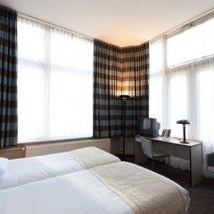 Отель Leonardo Hotel Amsterdam City Center Нидерланды, Амстердам - 12 отзывов об отеле, цены и фото номеров - забронировать отель Leonardo Hotel Amsterdam City Center онлайн комната для гостей фото 3
