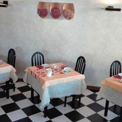 Hotel Tenesi Манерба-дель-Гарда питание фото 3