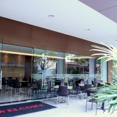 Value Hotel Balestier питание