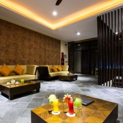 Отель Amiana Resort and Villas Нячанг интерьер отеля фото 2