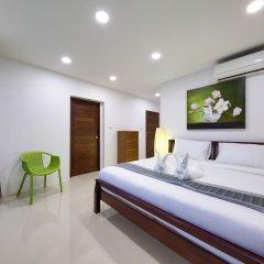 Отель Villa Jasmin Таиланд, Самуи - отзывы, цены и фото номеров - забронировать отель Villa Jasmin онлайн комната для гостей
