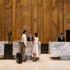 Отель Pullman Bangkok King Power интерьер отеля фото 3