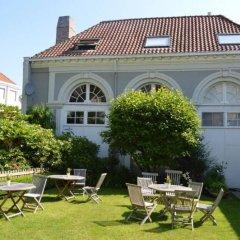 Отель Patritius Бельгия, Брюгге - отзывы, цены и фото номеров - забронировать отель Patritius онлайн фото 2
