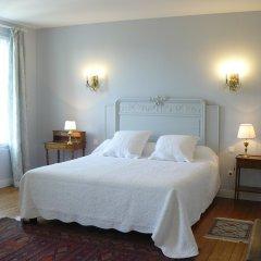 Отель La Maison de Saumur Франция, Сомюр - отзывы, цены и фото номеров - забронировать отель La Maison de Saumur онлайн комната для гостей фото 5