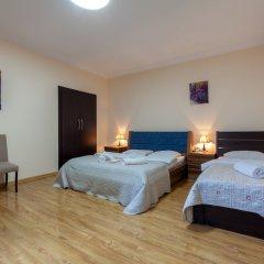 Отель Nine комната для гостей фото 7