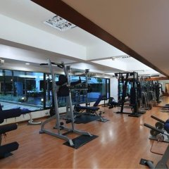 Asia Hotel Bangkok фитнесс-зал фото 7