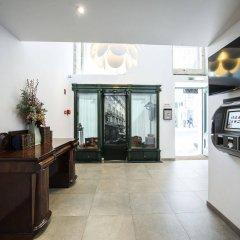 Отель Garret 48 Apartaments Лиссабон интерьер отеля