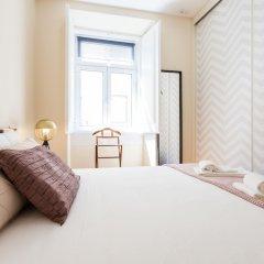 Апартаменты Apartment in Historic Center - Lisbon Core комната для гостей фото 3