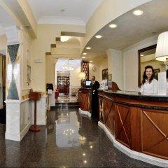 Отель Palladium Palace Италия, Рим - 10 отзывов об отеле, цены и фото номеров - забронировать отель Palladium Palace онлайн интерьер отеля фото 3