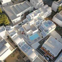 Отель Palmariva Villas Греция, Остров Санторини - отзывы, цены и фото номеров - забронировать отель Palmariva Villas онлайн помещение для мероприятий