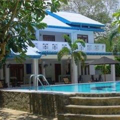 Отель Ariyana Wellness Retreat Yala бассейн фото 2