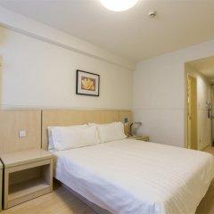 Отель Jinjiang Inn Xi'an South Second Ring Gaoxin Hotel Китай, Сиань - отзывы, цены и фото номеров - забронировать отель Jinjiang Inn Xi'an South Second Ring Gaoxin Hotel онлайн фото 21