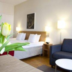 Отель Best Western Plus Hotel Mektagonen Швеция, Гётеборг - 1 отзыв об отеле, цены и фото номеров - забронировать отель Best Western Plus Hotel Mektagonen онлайн комната для гостей фото 4