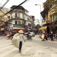 Отель Hanoi Boutique Hotel & Spa Вьетнам, Ханой - отзывы, цены и фото номеров - забронировать отель Hanoi Boutique Hotel & Spa онлайн фото 4