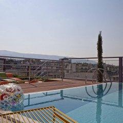 Novus City Hotel детские мероприятия