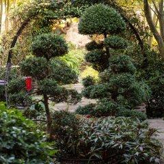 Отель Hôtel Regent's Garden - Astotel фото 14