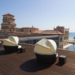 Отель Le Meridien Ra Beach Hotel & Spa Испания, Эль Вендрель - 3 отзыва об отеле, цены и фото номеров - забронировать отель Le Meridien Ra Beach Hotel & Spa онлайн бассейн фото 2