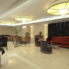 Taksim Gonen Hotel интерьер отеля фото 2