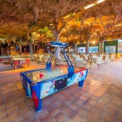 Отель Checkin Bungalows Atlantida детские мероприятия