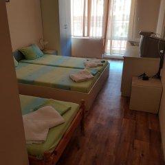 Отель Brilliantin Guest House Свети Влас комната для гостей фото 5