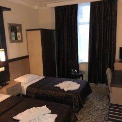 Hotel Topkapi комната для гостей фото 5