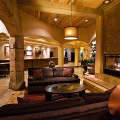 Отель Tuscany Suites & Casino интерьер отеля фото 2