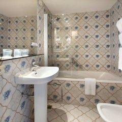 Отель Best Western Royal Centre Брюссель ванная
