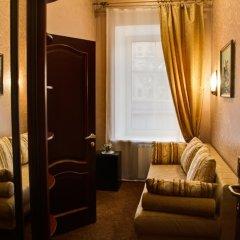 Гостиница Суворовская Москва комната для гостей