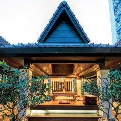 Отель Yotaka Boutique Бангкок