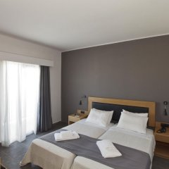 Butterfly Hotel комната для гостей