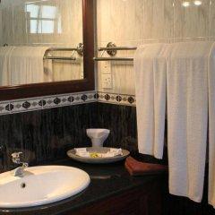 Отель Bentota Village Шри-Ланка, Бентота - отзывы, цены и фото номеров - забронировать отель Bentota Village онлайн ванная
