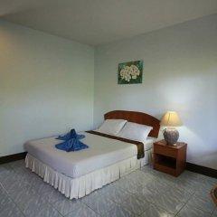 Отель Fantasy Hill Bungalow комната для гостей фото 3