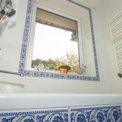 Гостиница Hostel Cherdak в Калининграде отзывы, цены и фото номеров - забронировать гостиницу Hostel Cherdak онлайн Калининград ванная