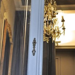 Отель B&B Un Jardin en Ville Бельгия, Брюссель - отзывы, цены и фото номеров - забронировать отель B&B Un Jardin en Ville онлайн интерьер отеля фото 3
