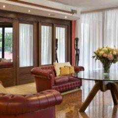 Отель Suite Hotel Parioli Италия, Римини - 7 отзывов об отеле, цены и фото номеров - забронировать отель Suite Hotel Parioli онлайн комната для гостей